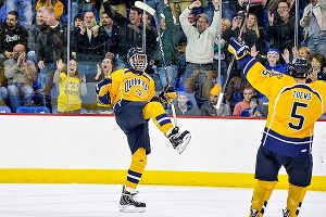 Quinnipiac hockey