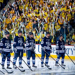 NHL -- John Buccigross: College rivalries about more than the game ...