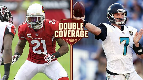 Double Coverage: Cardinals at Jaguars
