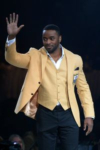 Two-Minute Drill: Curtis Martin
