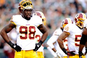 Washington's Brian Orakpo