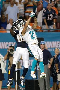 Dolphins' defense holds in fourth quarter