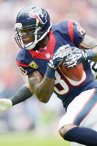 Johnson downplays sideline spat with Schaub