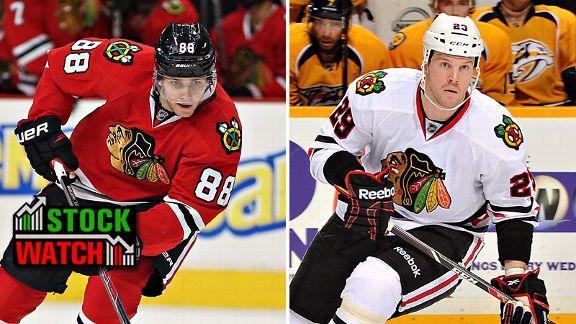 Kane & Bickell