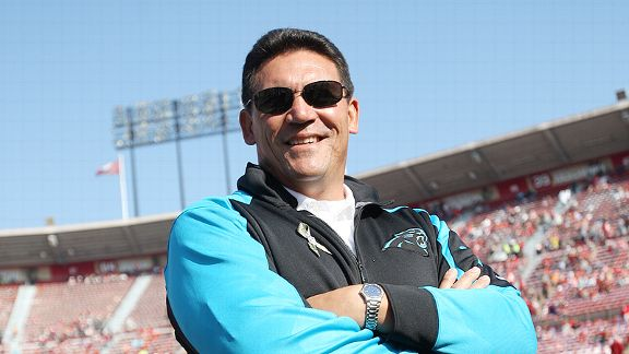 Extending Rivera deal was a no-brainer