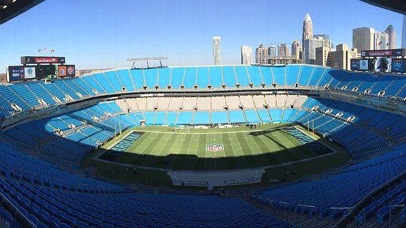 BofA stadium