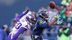 Seahawks' Harvin to practice, eyes playoffs