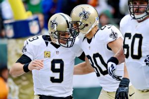 Brees/Graham