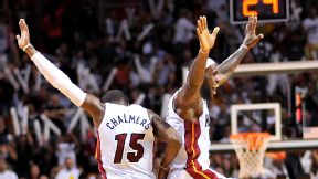 Chalmers-James