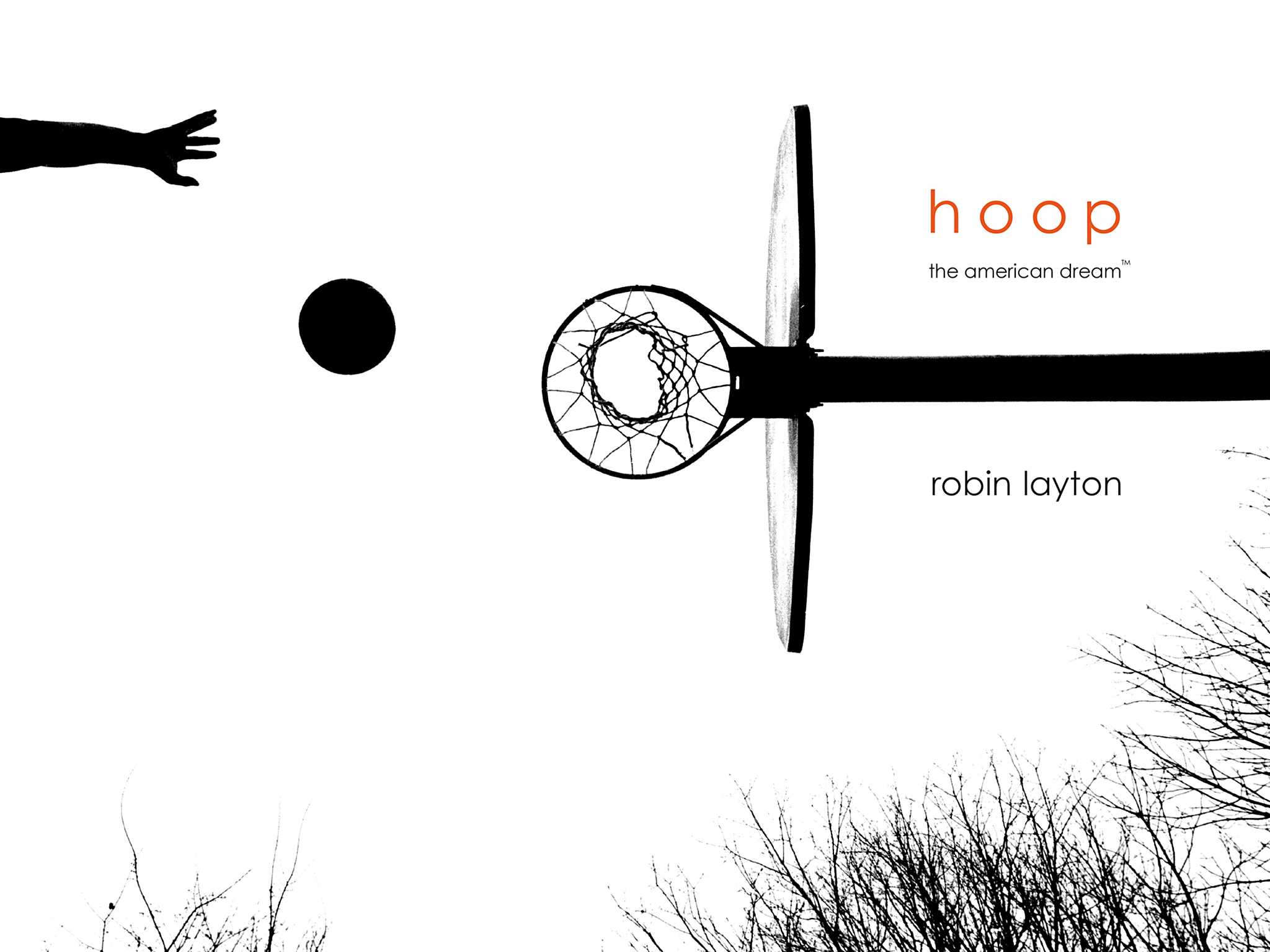 Hoop: The American Dream