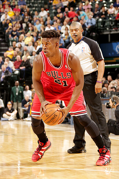 Jimmy Butler Fade Pics Download