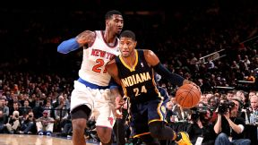 Daily Dime: Paul George grows into leader