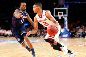 Olivier Hanlan and Ryan Boatright