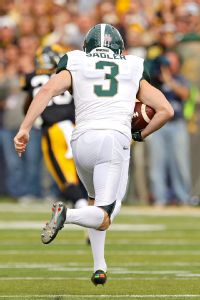 Mike Sadler