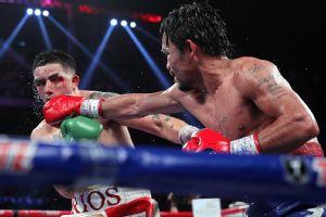 Manny Pacquiao vs. Brandon