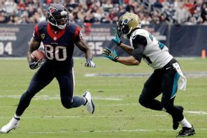 Houston's Andre Johnson
