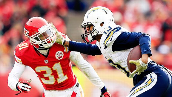 Chiefs' defensive problems run deep