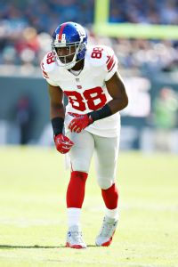 Double Coverage: Hakeem Nicks