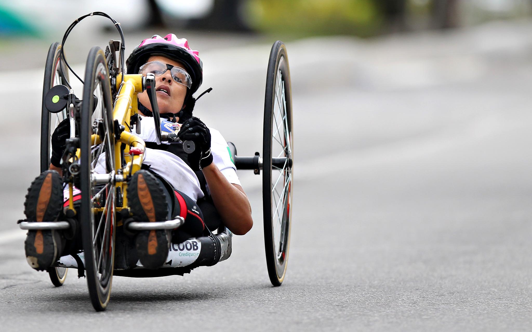 Para-Cycling Brazilian Cup