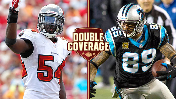 Double Coverage: Buccaneers at Panthers