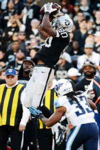 Rod Streater nearing receiving milestone