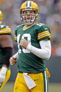 Green Bay's Matt Flynn
