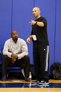 Billy King/Jason Kidd