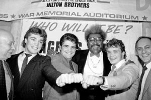 Hilton Brothers