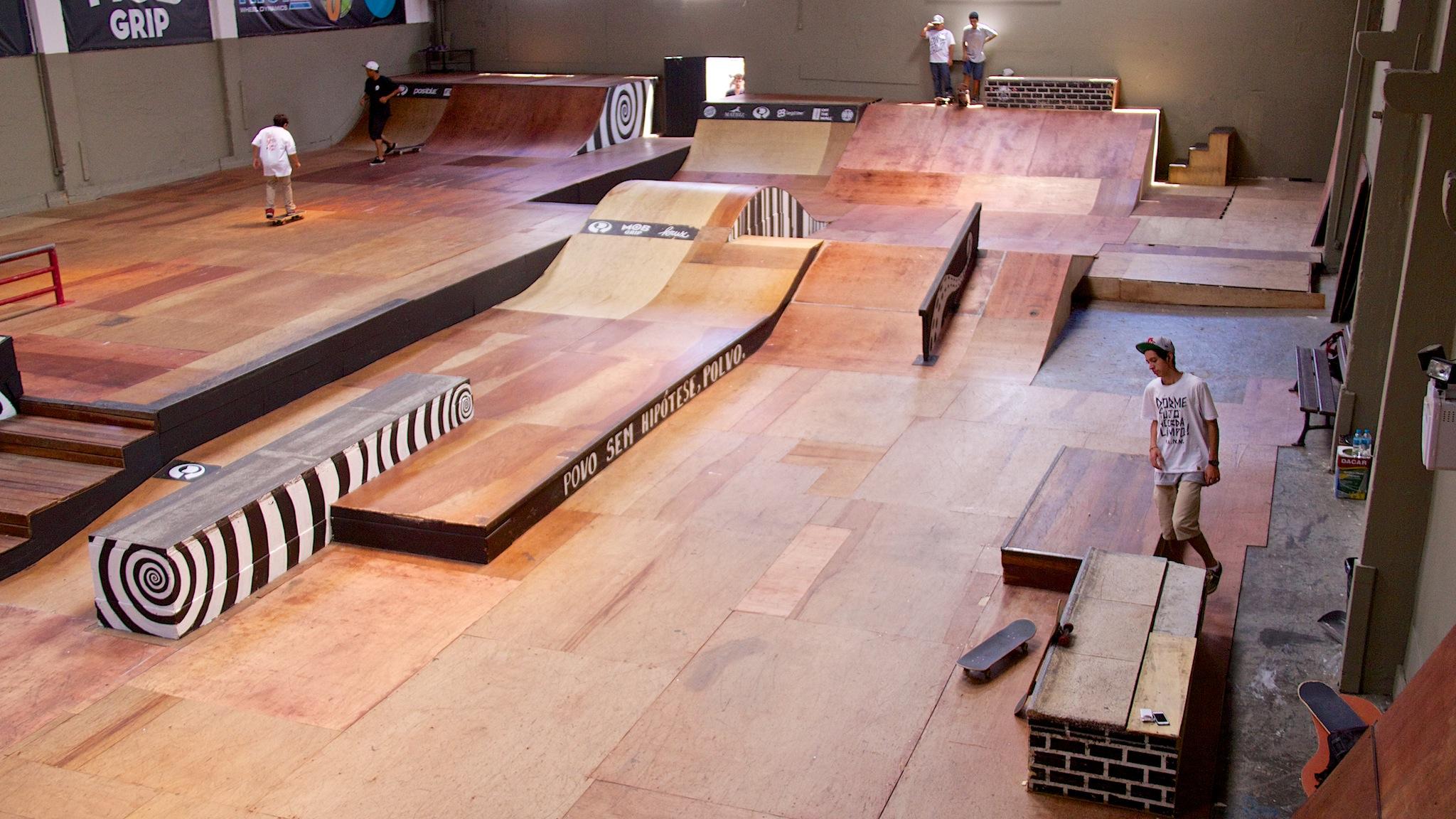 Drop Dead Skatepark