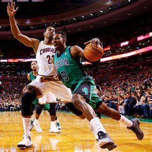 Jeff Green, Andrew Bynum