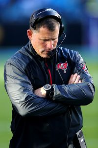 Back to reality for Buccaneers, Schiano