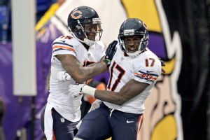Brandon Marshall/Alshon Jeffery