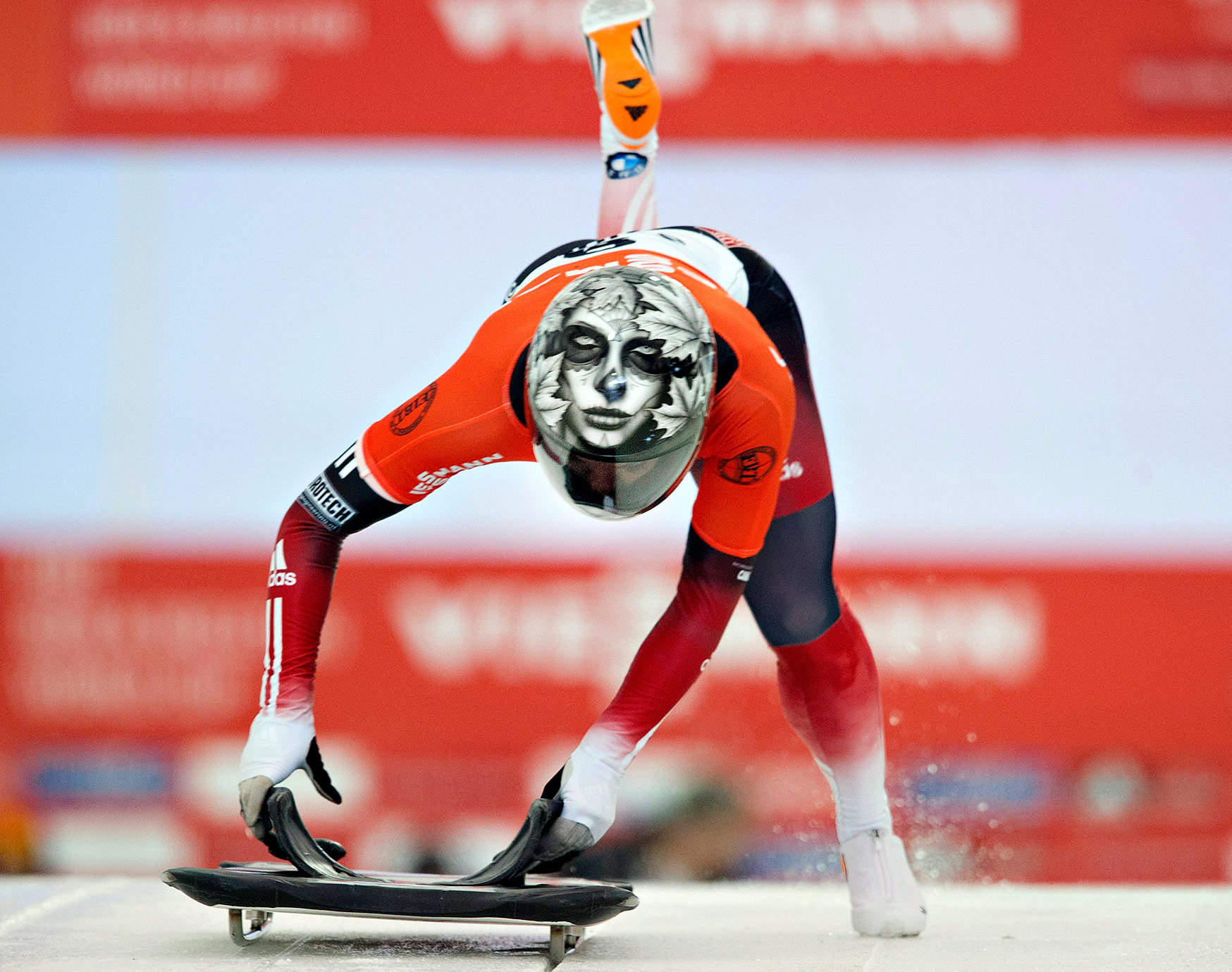 Skeleton World Cup