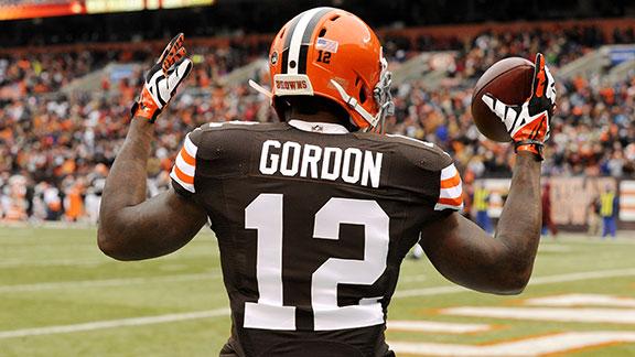 Josh Gordon