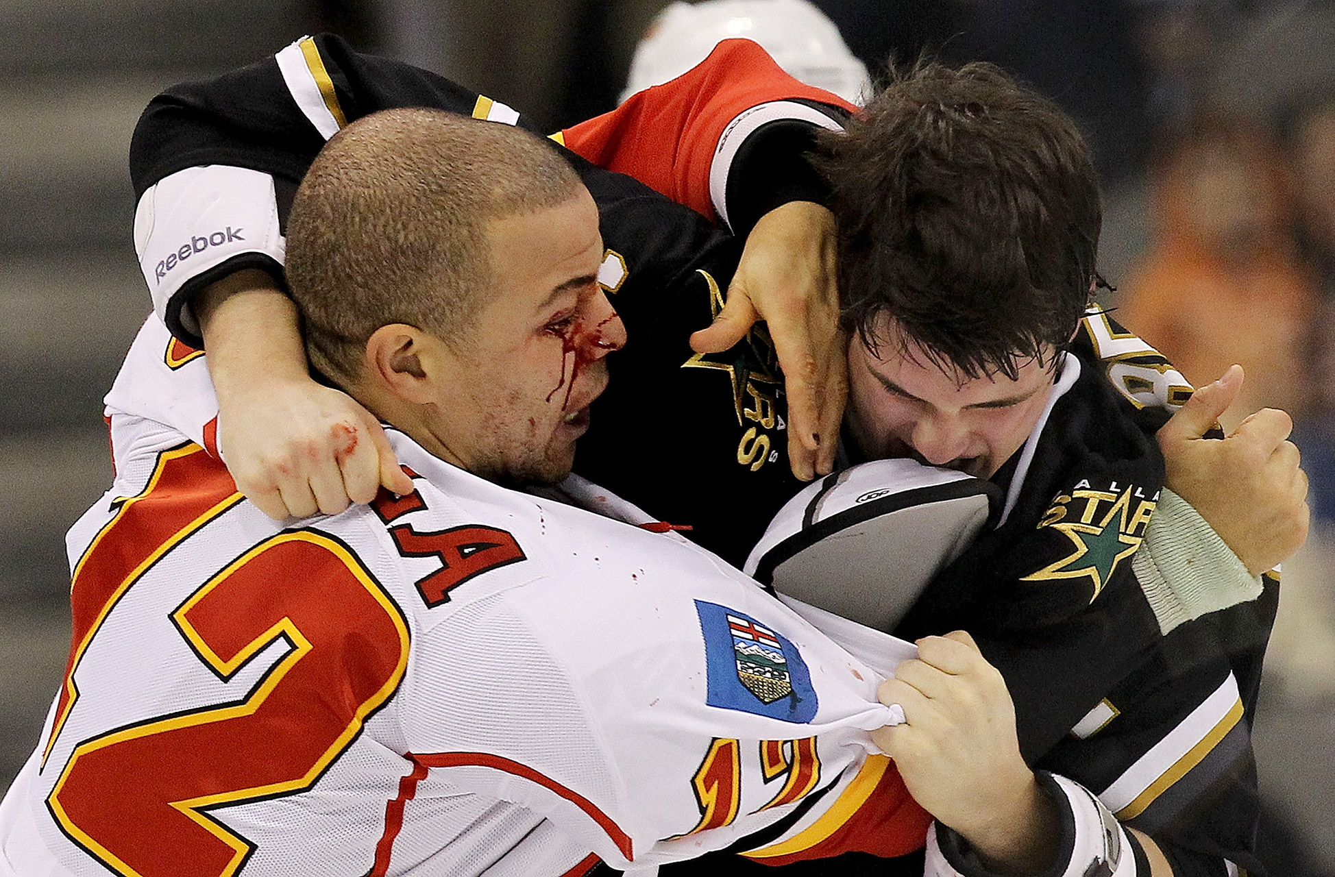 an overview of the violent fights in the national hockey league Focusing on the intersection of personal history and the national browse through the official online shop of major league baseball an overview of interleague.