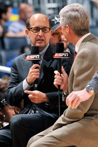 Jeff Van Gundy