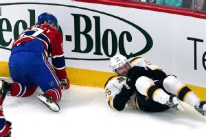 Johnny Boychuk, Max Pacioretty