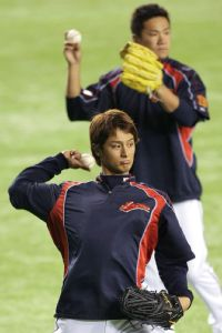 Masahiro Tanaka, Yu Darvish