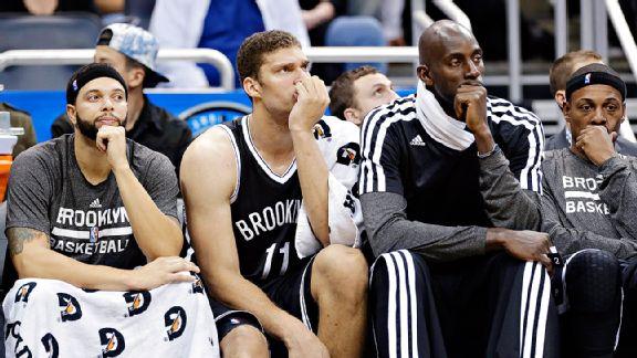Sad Nets