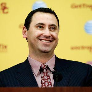 Steve Sarkisian, USC Trojans