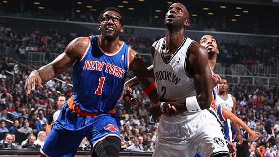 NBA: Blue Christmas for New York Knicks, Brooklyn Nets