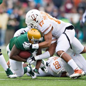 Longhorn Defense