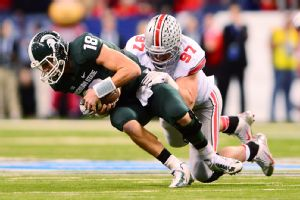 Joey Bosa, Connor Cook