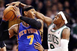 Anthony & Rondo