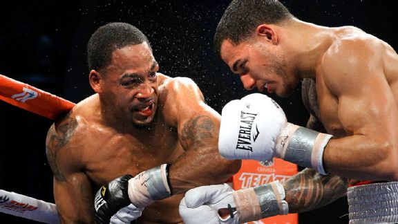 James Kirkland-Glen Tapia