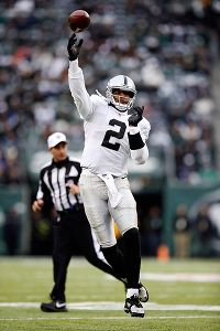 Pryor to start for Raiders in season finale