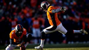 Prater apologizes to Broncos, vows to change