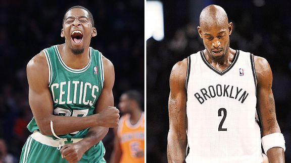 Boston-Nets