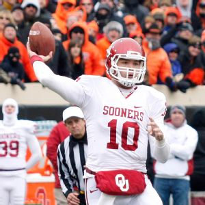 Bell, Sooners excel on final drive