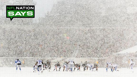 Philadelphia Eagles-Detroit Lions